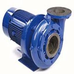 U Series Industrial Process Pumps