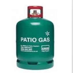 BBq and Patio Gas
