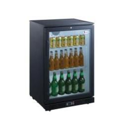 UKCM Single Bar Cooler