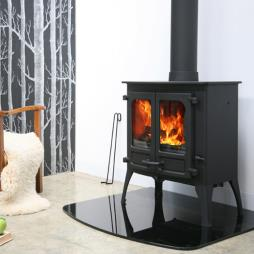 Island Collection of Stoves