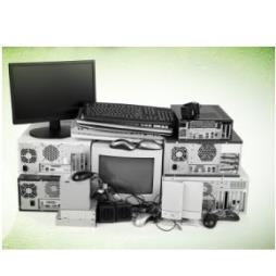 Nationwide IT Equipment Recycling