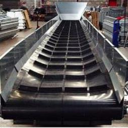 Waste Recycling Conveyors