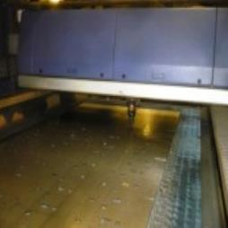 Used Laserblade 3015 1.5Kw New 2000 # 4914