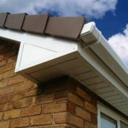 Swish Building Soffits in Bedfordshire