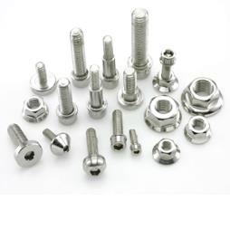 UK-Manufactured Fasteners