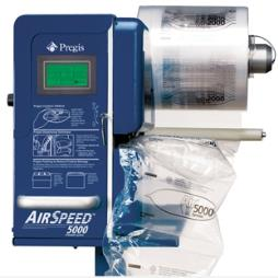 PACKAGING SYSTEM -  AIRSPEED 5000 HIGH SPEED VOID FILL