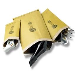 PADDED JIFFY MAIL BAGS - HEAVY DUTY