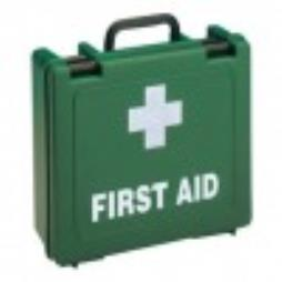 HABC Level 3 Award in First Aid at Work (QCF)