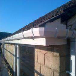Guttering, Soffits and Fascias
