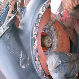 Valve Overhaul and Repair Services