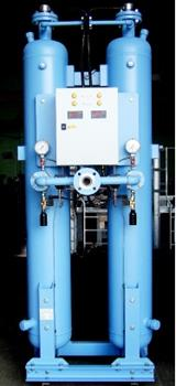R1 INTERNALLY HEAT REACTIVATED DRYERS