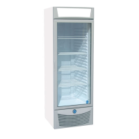 Iarp Display Fridge