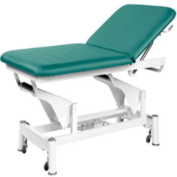 Halsted extra wide bariatric neurological plinth