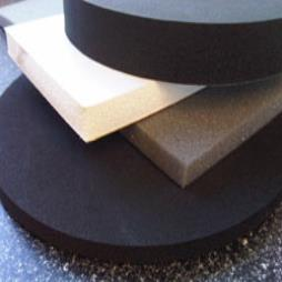 Supplier of Silicone Sponge Sheets