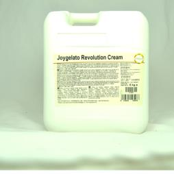 IC 01030353 6kg Revolution Cream ready to use syrup for milk