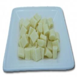 W0011564-164 25kg White LWM Chunks 10x10x6mm