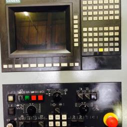 Used Machinery: CNC Lathes