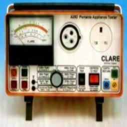 A252 Clare Tester