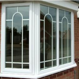 PVCu Windows Somerset