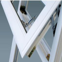 PVCu Window Systems