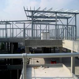 Fabricated Architectural Metalwork