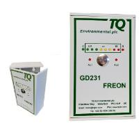 GD 231 for Refrigeration and Air Conditioning