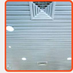 Indoor Climate Control Systems