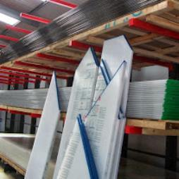 Multiwall Polycarbonate Northampton