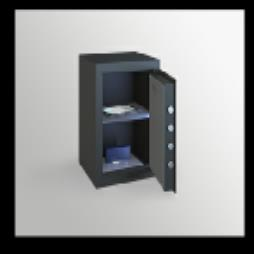 Safes Supplied and Installed