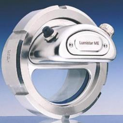 MV-ME and MV-SLM Combined Sight / Light Glass Fittings
