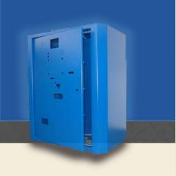 Cabinets and Doors including High Security Applications
