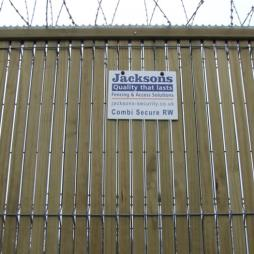 Ultimate High Security Fencing
