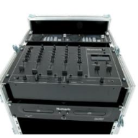 Rack Cases - Mixer Made To Order