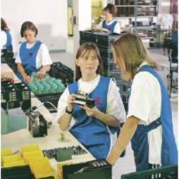 Outsourced Manufacturing Requirements