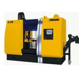 E-530  High speed CNC automatic production bandsaw