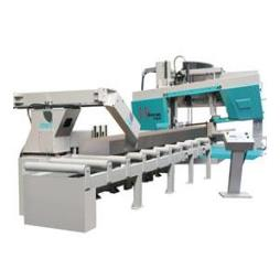 H 700-800-1202 NC  NC Incremental feed Bandsaw with large capacity