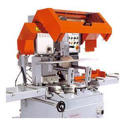 UCM 425  Semi Automatic rising blade cold saw