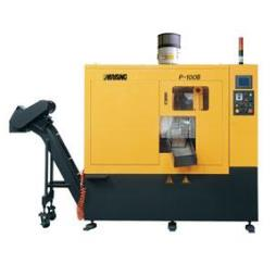 P100-B  Ultra high speed carbide billet sawing system