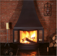 N22 Woodburning Stove