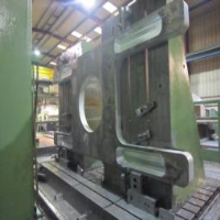 Large & Heavy CNC Milling UK