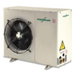 KCAA Air cooled water chiller