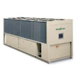 KCCE/F Air cooled chiller