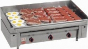 M1000E Electric Griddle