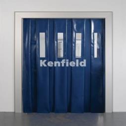 K1550 Insulated Strip Door Curtain