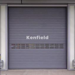 K1350 Insulated Roller Shutter Door