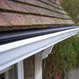Gutter Cleaning And Fascia Services