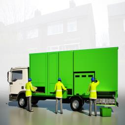 Kerbside Recycling Solutions