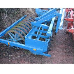 1.5m Front Press - (Item No. 1059)