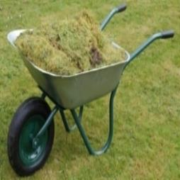 CARRIMORE Wheelbarrows