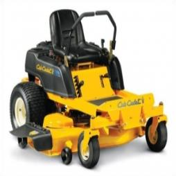 "CUB CADET 117cm/46"" Zero-Turn Ride-On Mower"